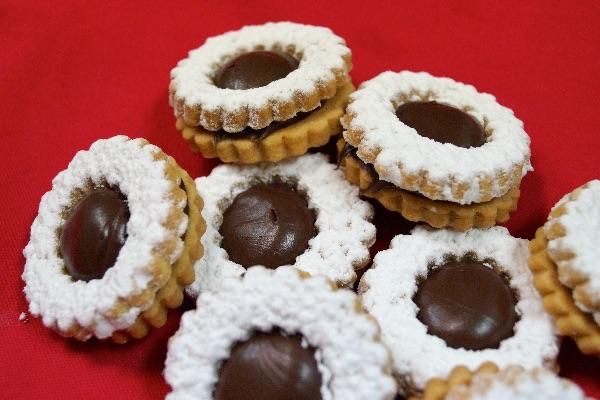 Biscotti-Siciliani